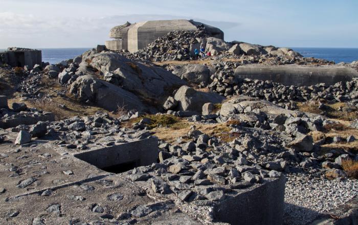 Syreneset Fort (Karmøy)