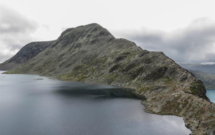 Besseggen (Jotunheimen)